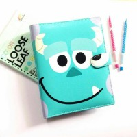 Binder Monster University Monster Inc 20 Ring
