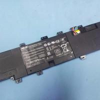 Baterai Asus C31-X402 Vivobook S300 S400 S400C S400E Original