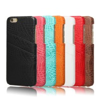 Leather Case Snake Skin iPhone 7 Plus/7/6s/6s Plus/5s/Samsung S7 Edge