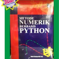 Metode Numerik Berbasis Python + Cd