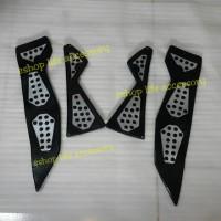 karet/ bordes/ border/ karpet yamaha nmax ..Order Now