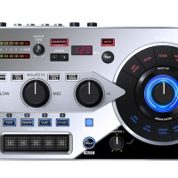 Pioneer RMX 1000 Metal 3 in 1 Remix Station