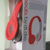 Beats Headphone Monster by Dr Dre Solo HD Headset Handsfree Earphone