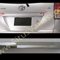 harga Variasi Mobil Trunk Lid E Great New Avanza (tipe E) / Great New Xenia Tokopedia.com