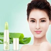 bioaqua lip balm aloe vera 92% refresh and moisture