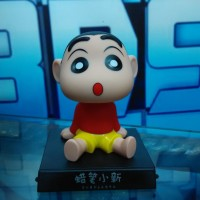 harga Figure Shinchan,Boneka Shinchan,Pajangan Mobil Shinchan Tokopedia.com