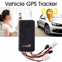 XH247 GPRS GPS GSM Vehicle Truck Car Tracker Realtime Tracking Locator