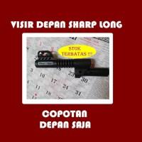 harga VISIR DEPAN TIGER TRUGLO - PISIR / PLISIR SHARP Tokopedia.com