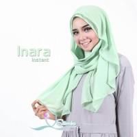 Jual Inara Instant by Sitioocha(Sister Brand dr Apple Hijab Brand) Murah