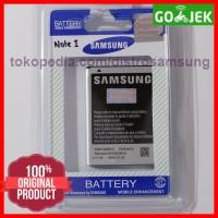 Baterai Samsung Galaxy Note 1 N7000 Original SEIN 100%