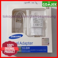 Charger Samsung Galaxy Note 3 / S5 Original 100%