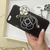 chanel phone case iphone 6+