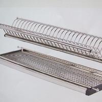 LIMITED SJ 304 90 cm / Rak / Rak Dapur / rak piring / rak piring dalam