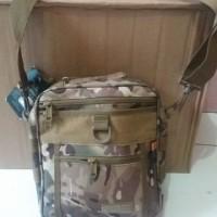Tas slempang Import Bag (182) Pinggang Backpack