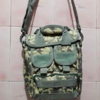 Tas Selempang 5353 Bag Backpack Outdoor