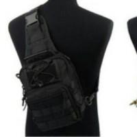 Tas Selempang Army (SLING) Outdoor Bag Backpack