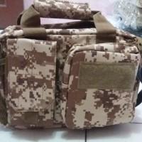 Tas Selempang army IMPORT TYPE 172 Outdoor Bag Backpack