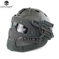 Helm Emerson Tactical Helm Army