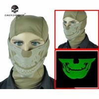 Balaclava Emerson Masker Skull