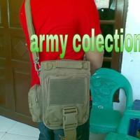 Tas Slempang army 188 Outdoor Bag Backpang Pinggang