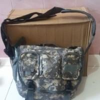 TasLaptop Army Gadget 9300 Ransel Bag Backpack