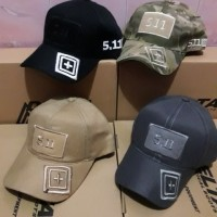 Topi Import 511 Cap Imports Army