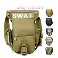 Tas Paha SWAT Outdoor Bag Backpack Pinggang