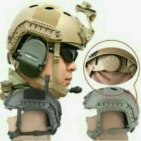 Helm Emerson Helm Army