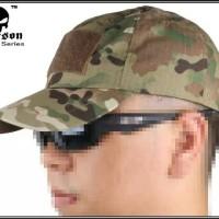 Topi Emerson Multicam Hat Army