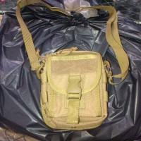 Tas Selempang Mini 05 Backpack Bag Outdoor