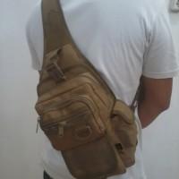 Tas Selempang Import YF 184 Outdoor Backpack Bag