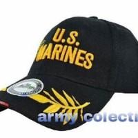 Topi US Marines Cap Imports
