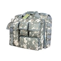 Tas Laptop Army 09 Gadget Oudoor Ransel Bag Black
