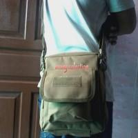 Tas Selempang Import(9800) Bag Backpack Outdoor