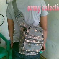 Tas Selempang Macpedition 803 Outdoor Backpack Bag Carrier