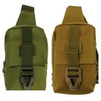 Dompet Gadget HP / Tas HP Selempang Bag Outdoor
