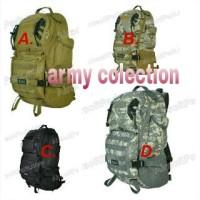 Ransel Army Bag Backpack Tas Carrier