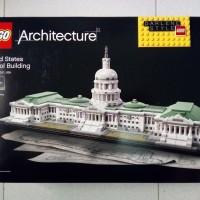 LEGO Architecture 21030 United States Capitol Building