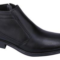 Sepatu Formal Kulit / Sepatu Pantofel Kulit Pria Catenzo ( BN 112 )
