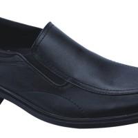 Sepatu Formal Kulit / Sepatu Pantofel Kulit Pria Catenzo ( MR 104 )