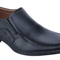 Sepatu Formal Kulit / Sepatu Pantofel Kulit Pria Catenzo ( DF 006 )