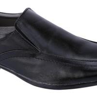 Sepatu Formal Kulit / Sepatu Pantofel Kulit Pria Catenzo ( UK 1610 )