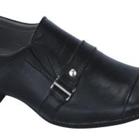 Sepatu Formal Kulit / Sepatu Pantofel Kulit Pria Catenzo ( MP 091 )