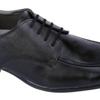 Sepatu Formal Kulit / Sepatu Pantofel Kulit Pria Catenzo ( UK 1607 )