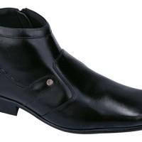 Sepatu Formal Kulit / Sepatu Pantofel Kulit Pria Catenzo ( DF 037 )