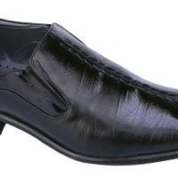 Sepatu Formal Kulit / Sepatu Pantofel Kulit Pria Catenzo ( DF 045 )