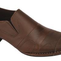 Sepatu Formal Kulit / Sepatu Pantofel Kulit Pria Catenzo ( MP 141 )