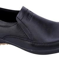 Sepatu Formal Kulit / Sepatu Pantofel Kulit Pria Catenzo ( MP 169 )
