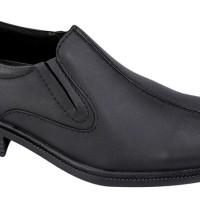 Sepatu Formal Kulit / Sepatu Pantofel Kulit Pria Catenzo ( MP 171 )