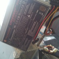POWERSUPPLY 500W PURE FSP, SEASONIC, MICRONIC, THE buruan ambil